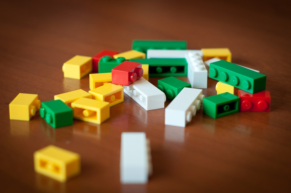 Lego : Le jouet éducatif pour enfant