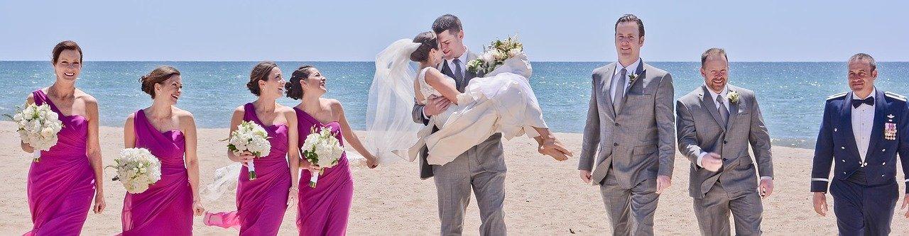 Quels jeux organiser pour un mariage?